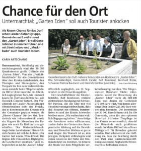 Ehinger Tagblatt